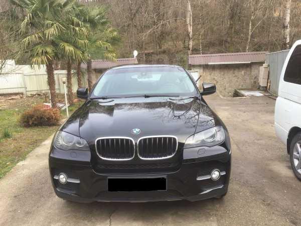BMW X6, 2009 год, 980 000 руб.
