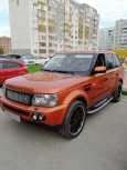 Land Rover Range Rover, 2009 год, 1 000 000 руб.