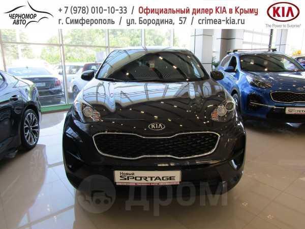 Kia Sportage, 2019 год, 1 436 900 руб.