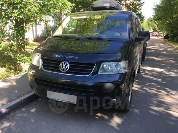 Volkswagen Multivan, 2007 год, 1 160 000 руб.