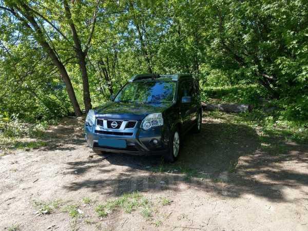 Nissan X-Trail, 2012 год, 840 000 руб.