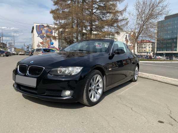 BMW 3-Series, 2008 год, 800 000 руб.