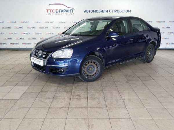 Volkswagen Jetta, 2010 год, 382 000 руб.