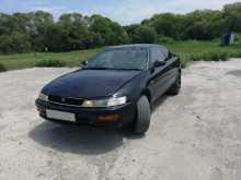 Находка Corolla Levin 1993