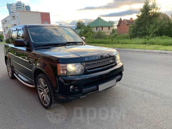Land Rover Range Rover Sport, 2009 год, 1 030 000 руб.