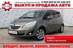 Кемерово Opel Meriva 2011