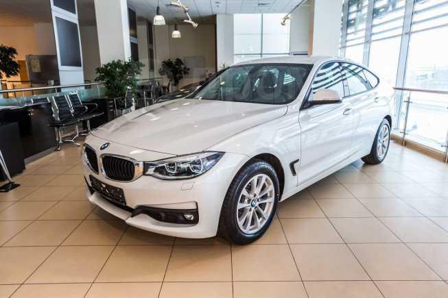 BMW 3-Series Gran Turismo, 2019 год, 3 213 200 руб.