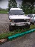 Mitsubishi Pajero, 1989 год, 170 000 руб.