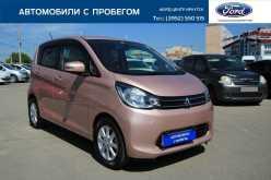 Иркутск eK Wagon 2014