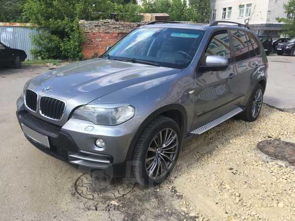 BMW X5, 2007 год, 898 000 руб.