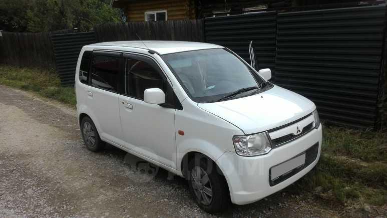 Mitsubishi eK Wagon, 2008 год, 205 000 руб.