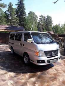 Ангарск Caravan 2009