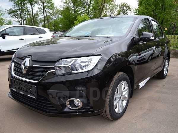 Renault Logan, 2018 год, 770 980 руб.
