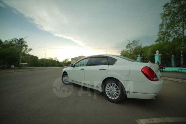 Nissan Teana, 2003 год, 390 000 руб.