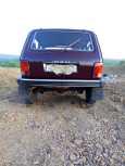 Лада 4x4 2121 Нива, 2007 год, 270 000 руб.