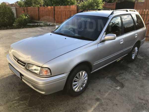 Nissan Wingroad, 1997 год, 127 000 руб.