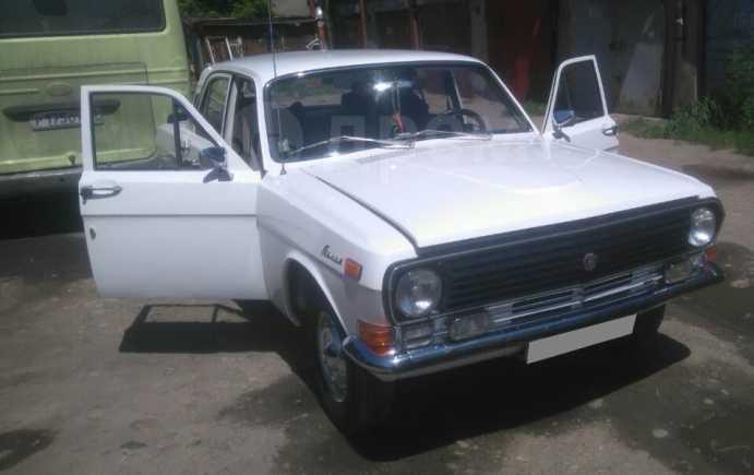 ГАЗ 24 Волга, 1974 год, 160 000 руб.