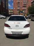 Mazda Mazda6, 2012 год, 650 000 руб.