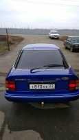 Ford Scorpio, 1989 год, 130 000 руб.