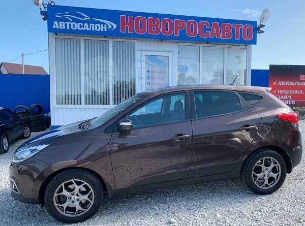 Hyundai ix35, 2014 год, 967 000 руб.