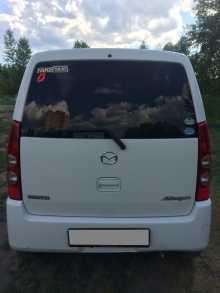 Новосибирск AZ-Wagon 2007
