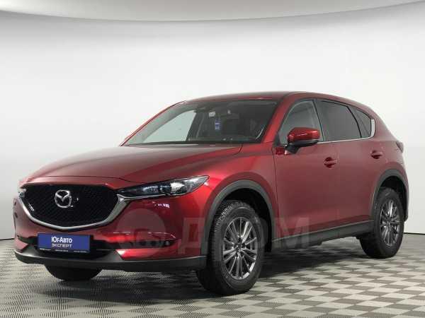 Mazda CX-5, 2017 год, 1 695 600 руб.
