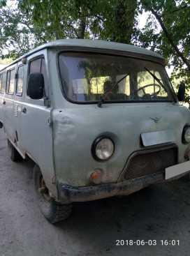 Иркутск Буханка 2001