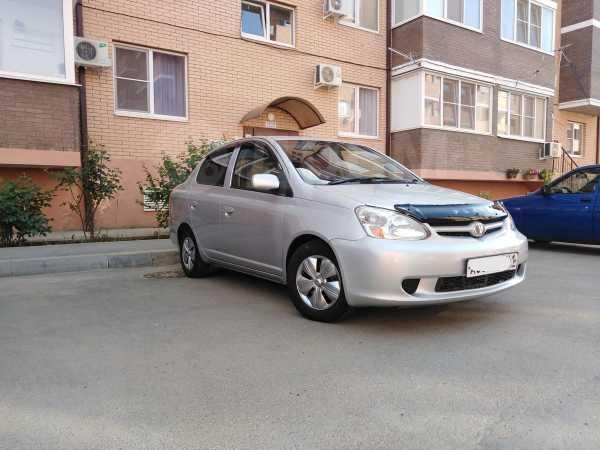Toyota Platz, 2003 год, 229 000 руб.