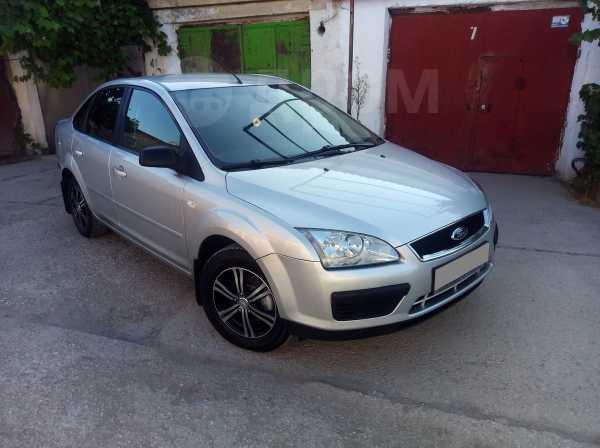 Ford Focus, 2005 год, 336 000 руб.