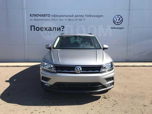 Volkswagen Tiguan, 2019 год, 1 765 400 руб.