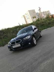 Иркутск BMW 3-Series 2008