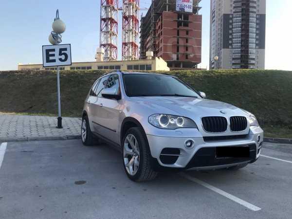 BMW X5, 2012 год, 1 300 000 руб.