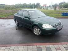 Кемерово Civic Ferio 2000