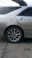 Toyota Mark II Wagon Blit, 2004 год, 550 000 руб.