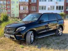Симферополь M-Class 2012
