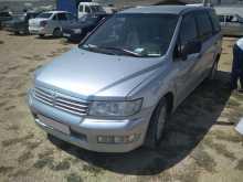 Махачкала Space Wagon 2002