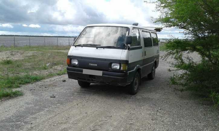 Mazda Bongo, 1992 год, 111 000 руб.