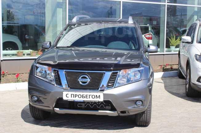 Nissan Terrano, 2018 год, 1 250 000 руб.