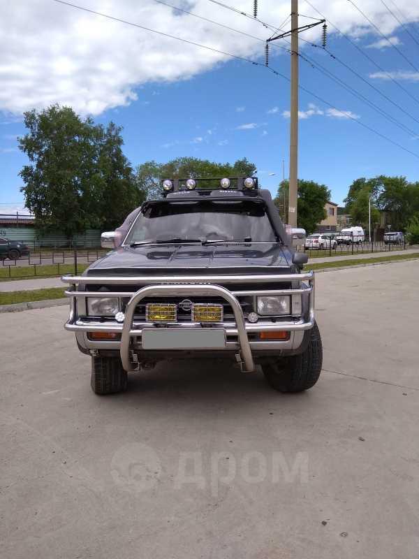 Nissan Terrano, 1994 год, 495 000 руб.