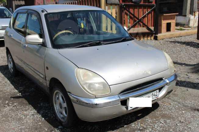 Daihatsu Storia, 1998 год, 90 000 руб.