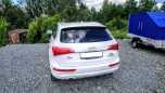 Audi Q5, 2010 год, 1 650 000 руб.
