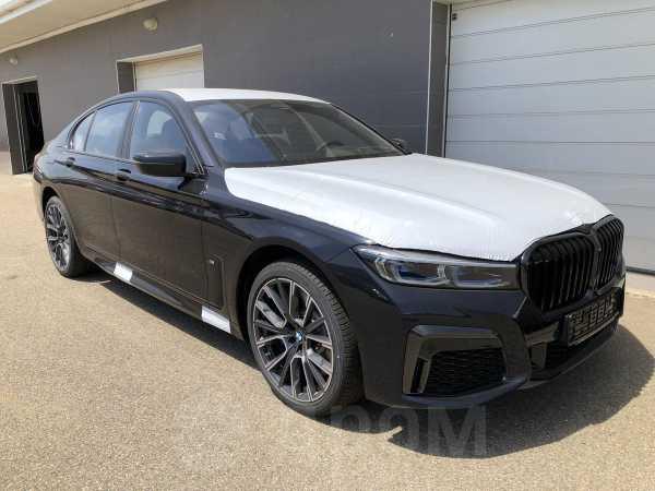 BMW 7-Series, 2019 год, 8 397 800 руб.