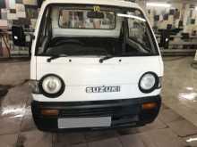 Комсомольск-на-Амуре Carry Van 1993