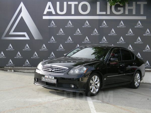 Nissan Fuga, 2006 год, 570 000 руб.
