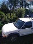Chevrolet Blazer, 1998 год, 65 000 руб.