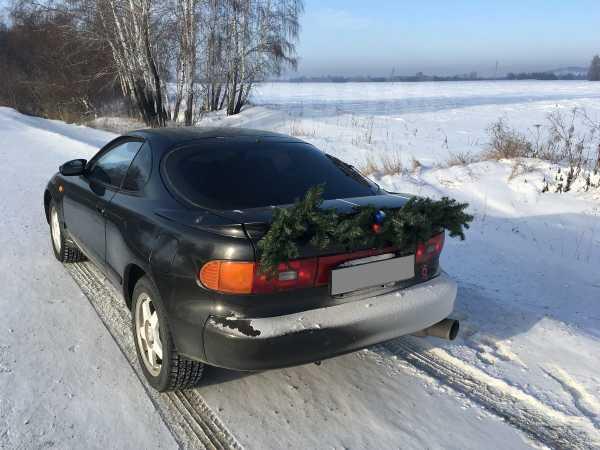 Toyota Celica, 1991 год, 500 000 руб.