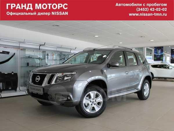 Nissan Terrano, 2019 год, 1 072 000 руб.
