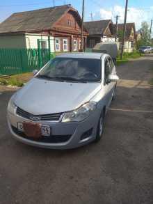 Кострома Very A13 2012