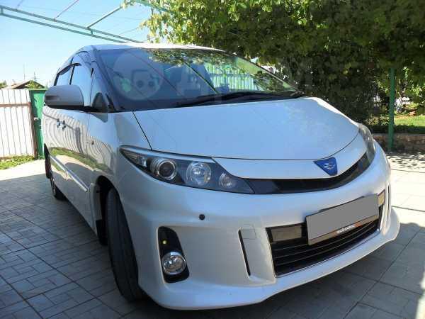 Toyota Estima, 2012 год, 1 500 000 руб.