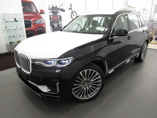 BMW X7, 2019 год, 8 221 100 руб.
